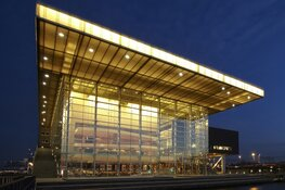 Pärt Festival en veel strijkkwartet in nieuwe concertseizoen Muziekgebouw