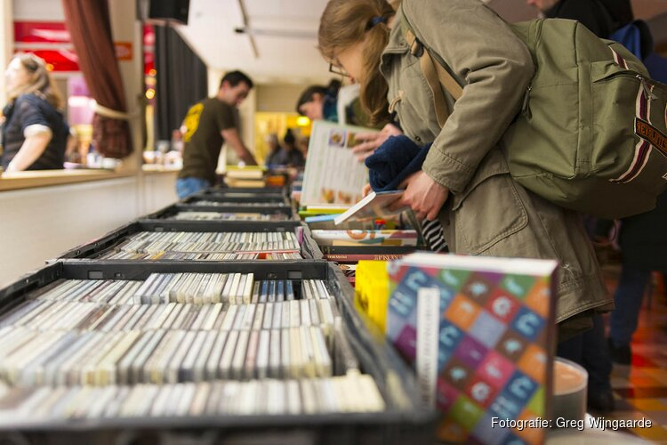 Doe mee met de 5e Weggeefmarkt op 16 maart