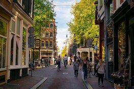 De Hogeschool van Amsterdam en BIJONS.Amsterdam starten samenwerking om lokale winkeliers te helpen met digitalisering