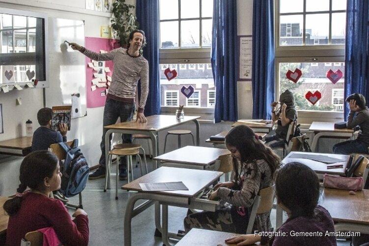 500 leraren erbij in 2023