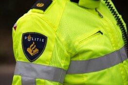 Politiemedewerker ontslagen