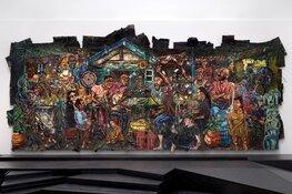 Stedelijk Museum Amsterdam zet extra in op vrouwelijke kunstenaars