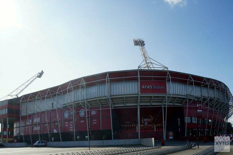 AZ-Ajax volledig uitverkocht