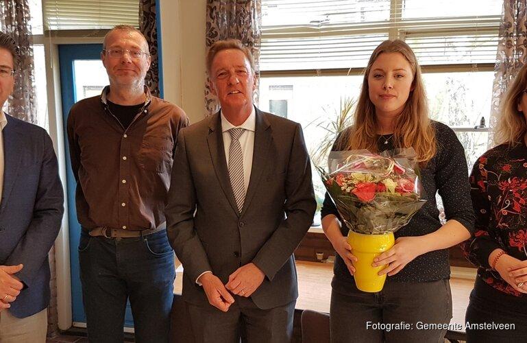 Extra ondersteuning huurders Amstelveen van start