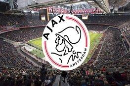 Ajax houdt druk op PSV na moeizame zege