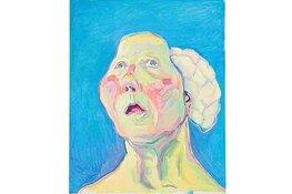 Maria Lassnig - Ways of being