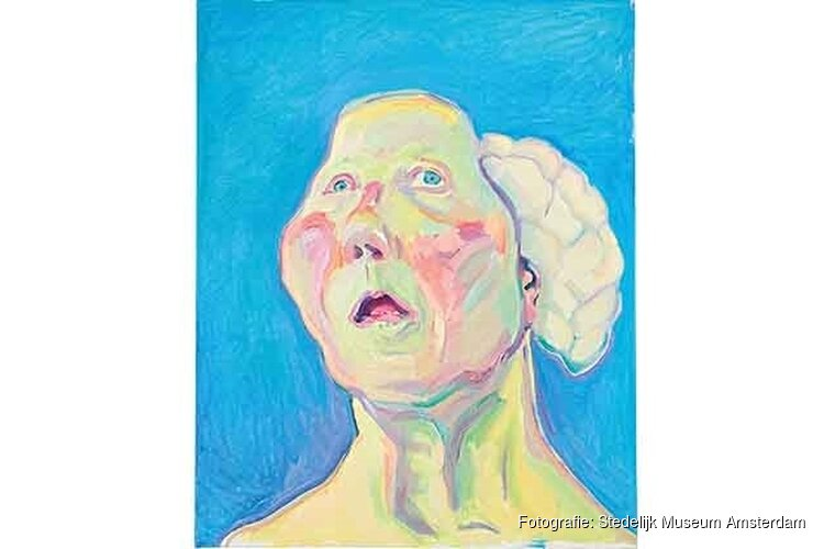 Maria Lassnig - Ways of being