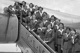 Een eeuw luchtvaart in Amsterdam