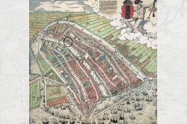 Middeleeuwse citymarketing: het wonder van Amsterdam