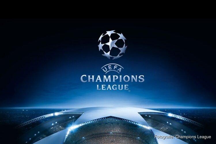 Ajax stuit in kwartfinale Champions League op Juventus