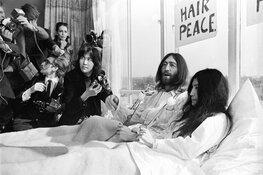 Roel van Velzen laatste toevoeging aan line up van Tribute to John & Yoko's Bed-In for Peace in Concertgebouw