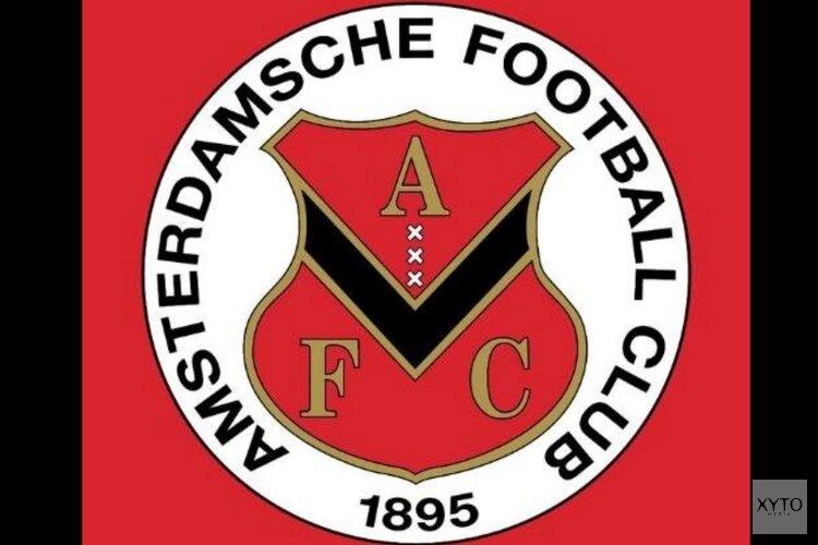 AFC laat koppositie weer glippen