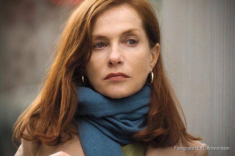Een zomer met Isabelle Huppert in Eye