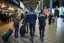 Verhoogde waakzaamheid op Schiphol na schietpartij in Utrecht