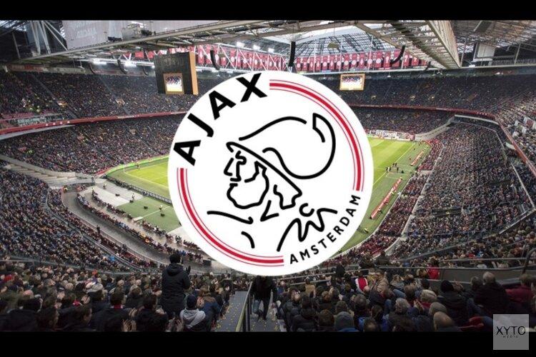 Wijzigingen in technische staf Ajax
