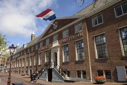 Helen Verhoeven start inrichting expositie Schamerkat  in Hermitage Amsterdam