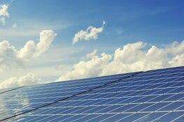 Amsterdam plaatst 12.000 zonnepanelen