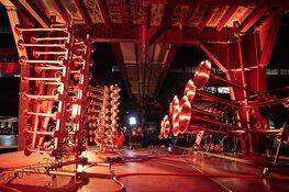 Deze 144 scheepshoorns openen 6e Minimal Music Festival met muziek van Arvo Pärt en Philip Glass