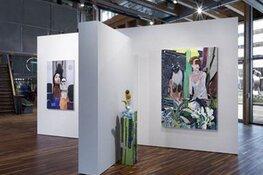 Tentoonstelling Schamerkat geopend in Hermitage Amsterdam