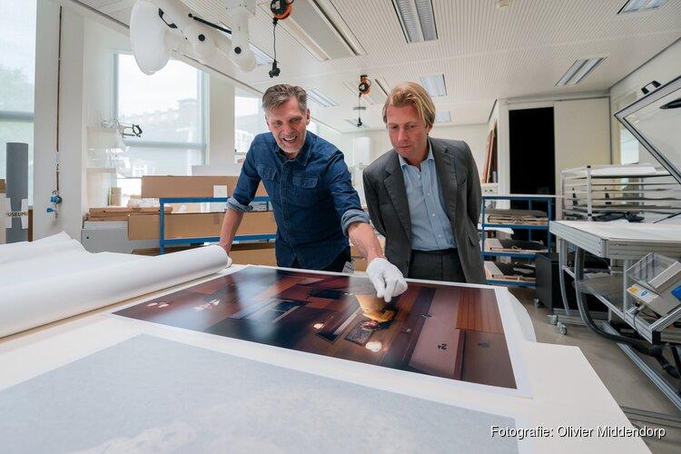 12 x Erwin Olaf in het Rijksmuseum