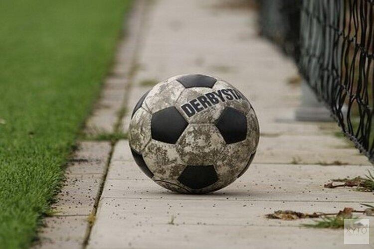Jong Ajax wint in slotfase in Nijmegen