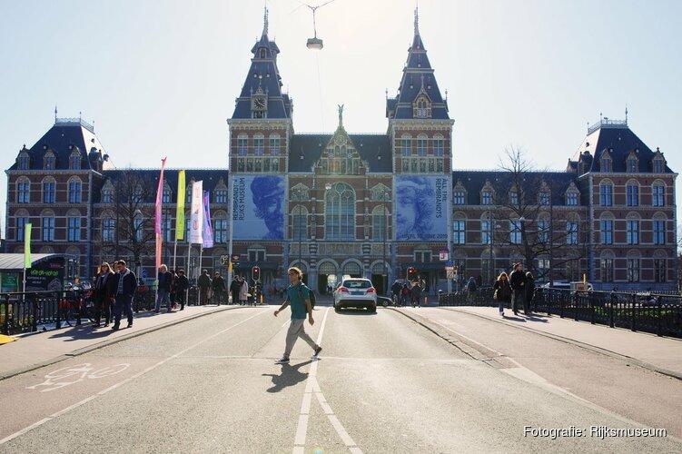 Rijksmuseum ontvangt 8.000 inzendingen voor Lang Leve Rembrandt