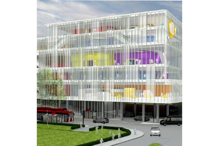Informatiebijeenkomst Pathé bioscoop en ontwikkelingen Stadshart