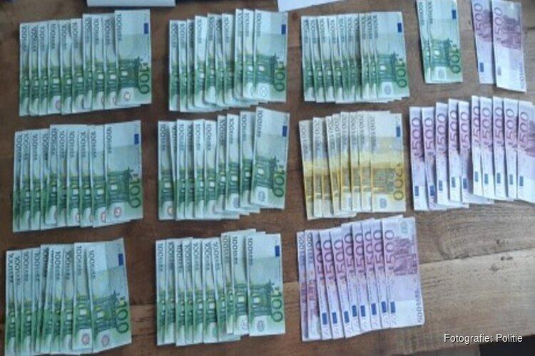 Albanezen aangehouden in verdovende middelenonderzoek