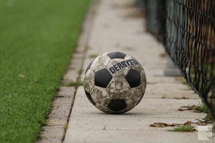 Jong Ajax simpel langs Helmond Sport