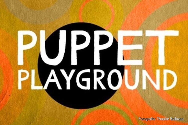 Puppet Playground terug op Pop Arts Festival én trekt het land in