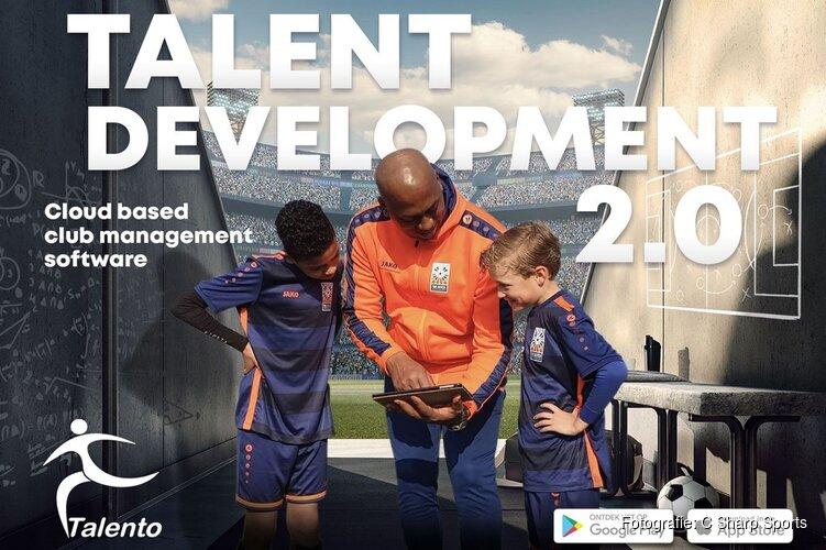 C-Sharp Sports verstevigt positie in amateurvoetbal met overname Talento