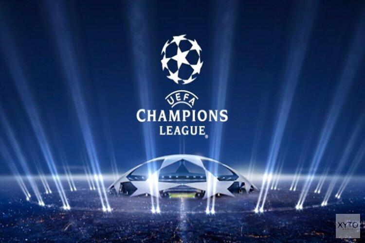 Sterk Ajax en Juventus in evenwicht