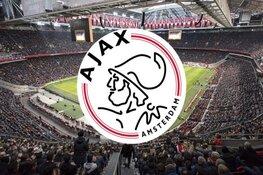 Ajax ruim langs Excelsior, De Jong valt uit