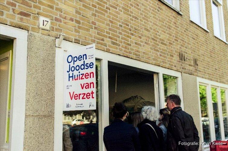 Programma Open Joodse Huizen