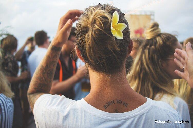 Geen vergunning voor Vunzige Deuntjes Festival
