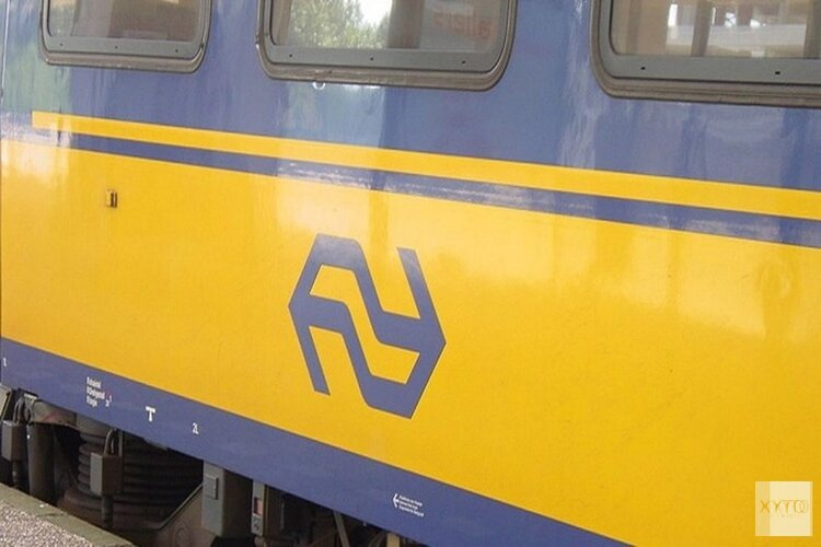 Treinverkeer tussen Schiphol en Hoofddorp plat na aanrijding