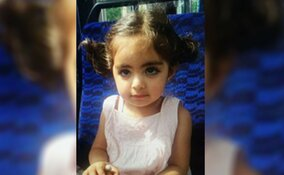 Vader ontvoerde Insiya niet gehoord door Openbaar Ministerie