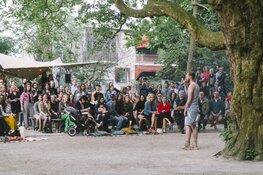 Tolhuistuin start live muziekserie Sunday Sounds - iedere zondag van mei t/m september