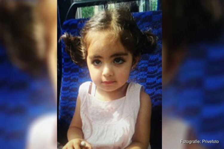 OM vervolgt vader ontvoerde meisje Insiya