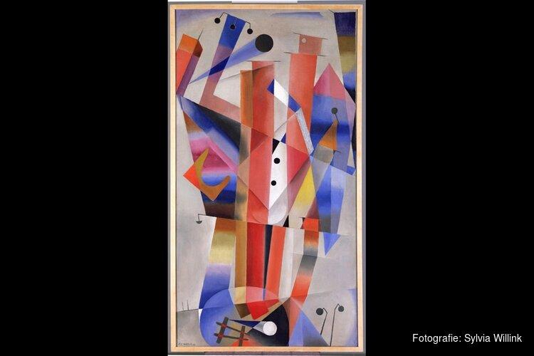 """Carel Willink """"Willink van abstract tot realisme """""""