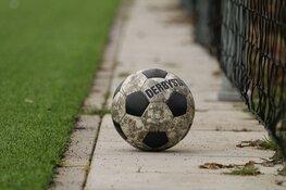 Kampioen AFC verliest op slotdag