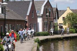 Stichting Dorpentocht fietst op zondag 2 juni 2019 voor de 42e keer voor een Goed Doel