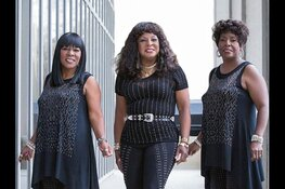 Martha Reeves and the Vandellas: een avond vol soul