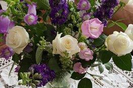 'Fleurige actie' blijkt slinkse oplichtingstruc bij ouderen