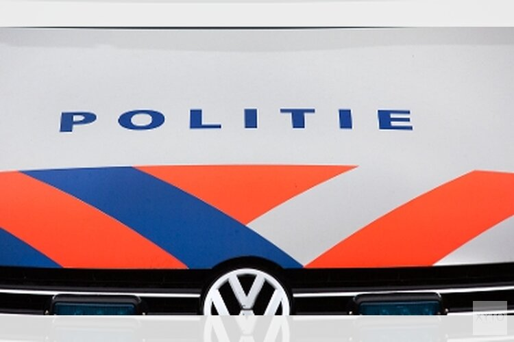 Getuigenoproep autovernielingen in Amsterdam Nieuw-West