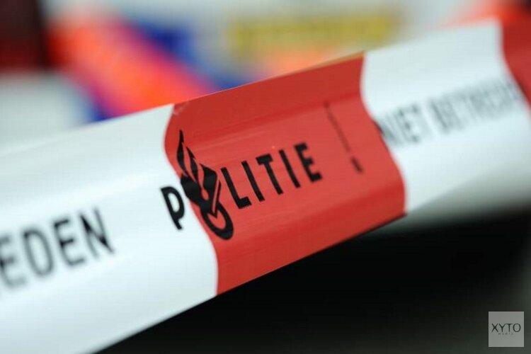 Politie doet onderzoek na 'verdachte situatie' bij pand De Telegraaf
