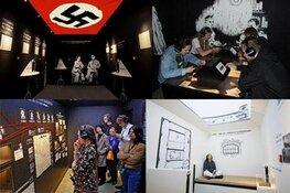 Tentoonstelling 'Explosiegevaar!' wint zilveren European Design Award