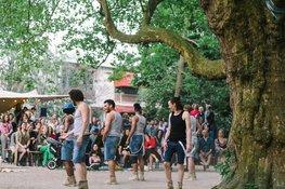 Tolhuistuin Amsterdam blijft behouden als culturele plek