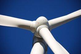 Groen licht voor nieuwe windmolens in Amsterdam
