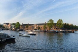 Hermitage Amsterdam viert verjaardag met iedereen die dit jaar tien jaar getrouwd is